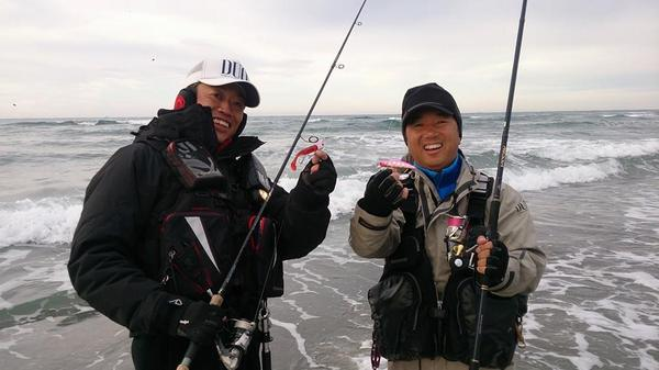 遠州サーフトーナメント2014 秋