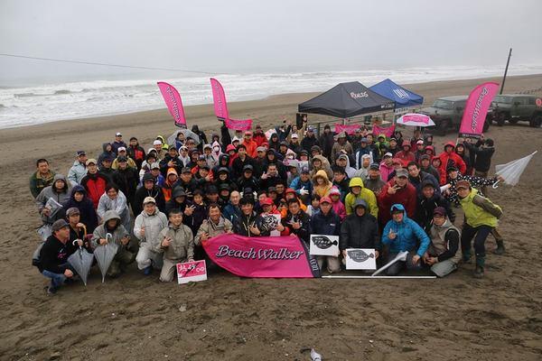 サーフ感謝祭in九十九里浜 ありがとうございました。