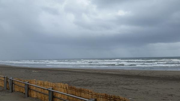 明日のサーフ感謝祭in九十九里浜に関しまして