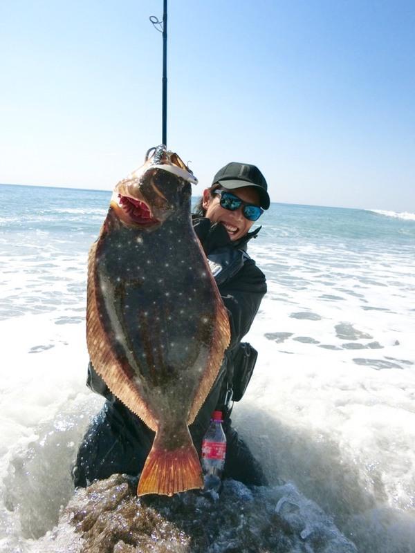 ハウルフィッシュは釣れる魚が大きい・・・!?