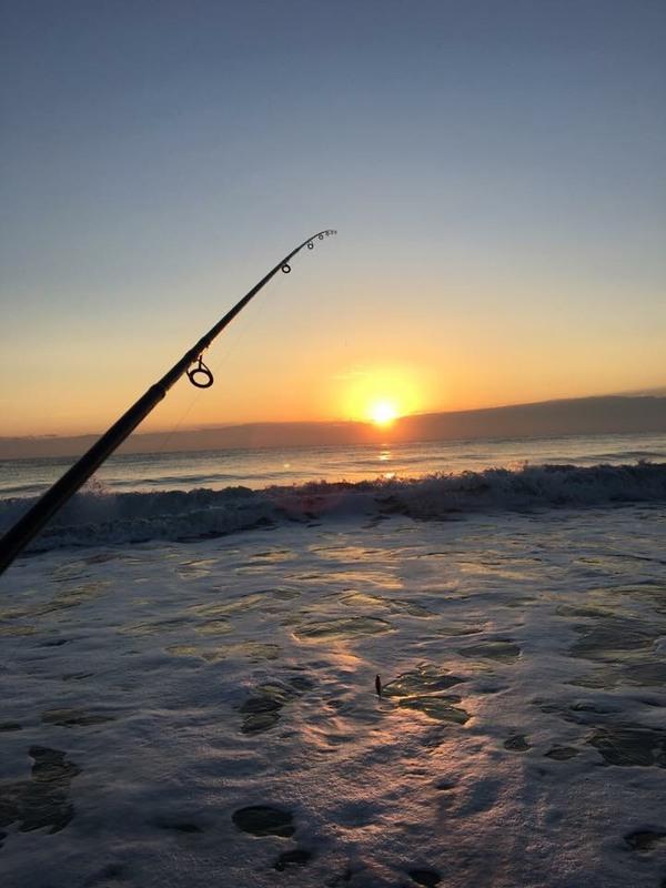 2017年 初釣り&初フィッシュ!