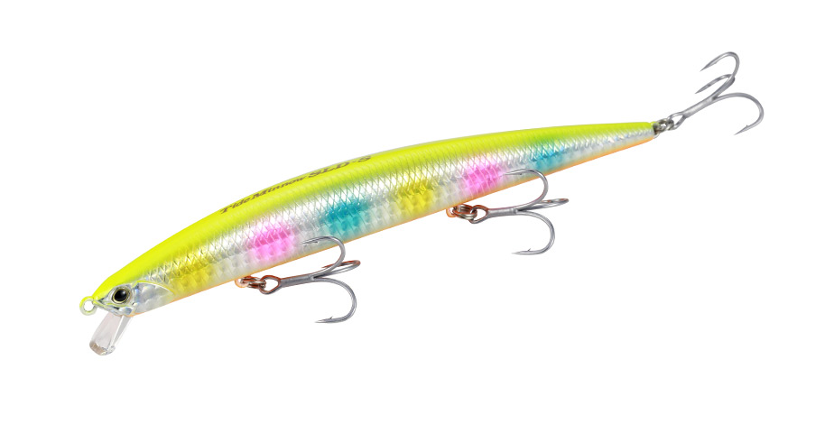 Tide Minnow 145 SLD-S