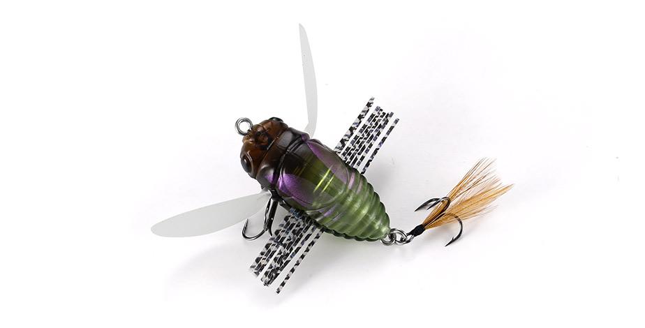 REALIS 真虫(SHINMUSHI)