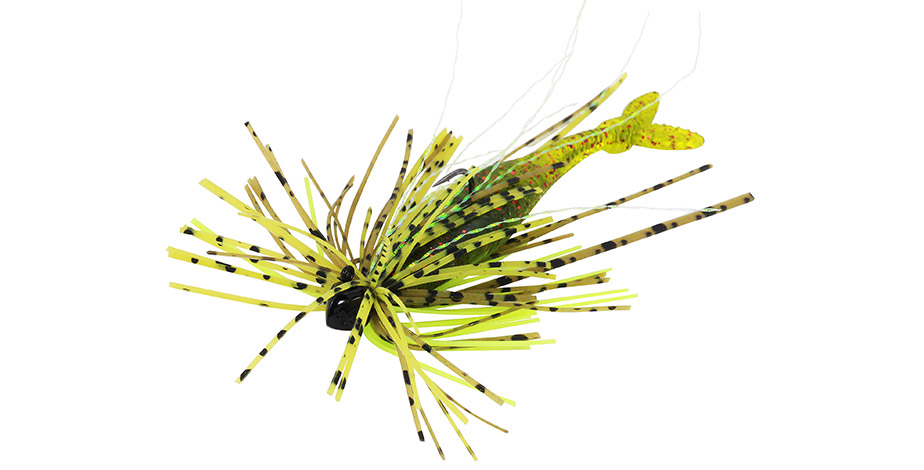 REALIS SMALL RUBBER JIG