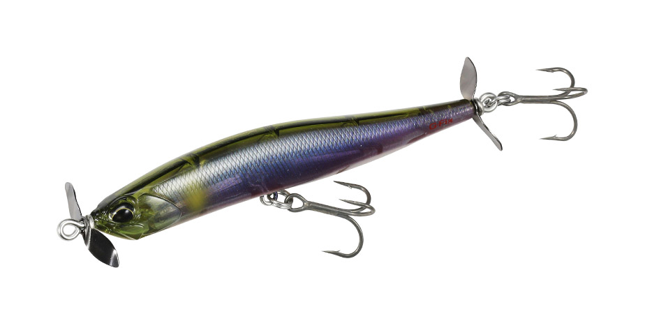 REALIS SPINBAIT80 G-Fix