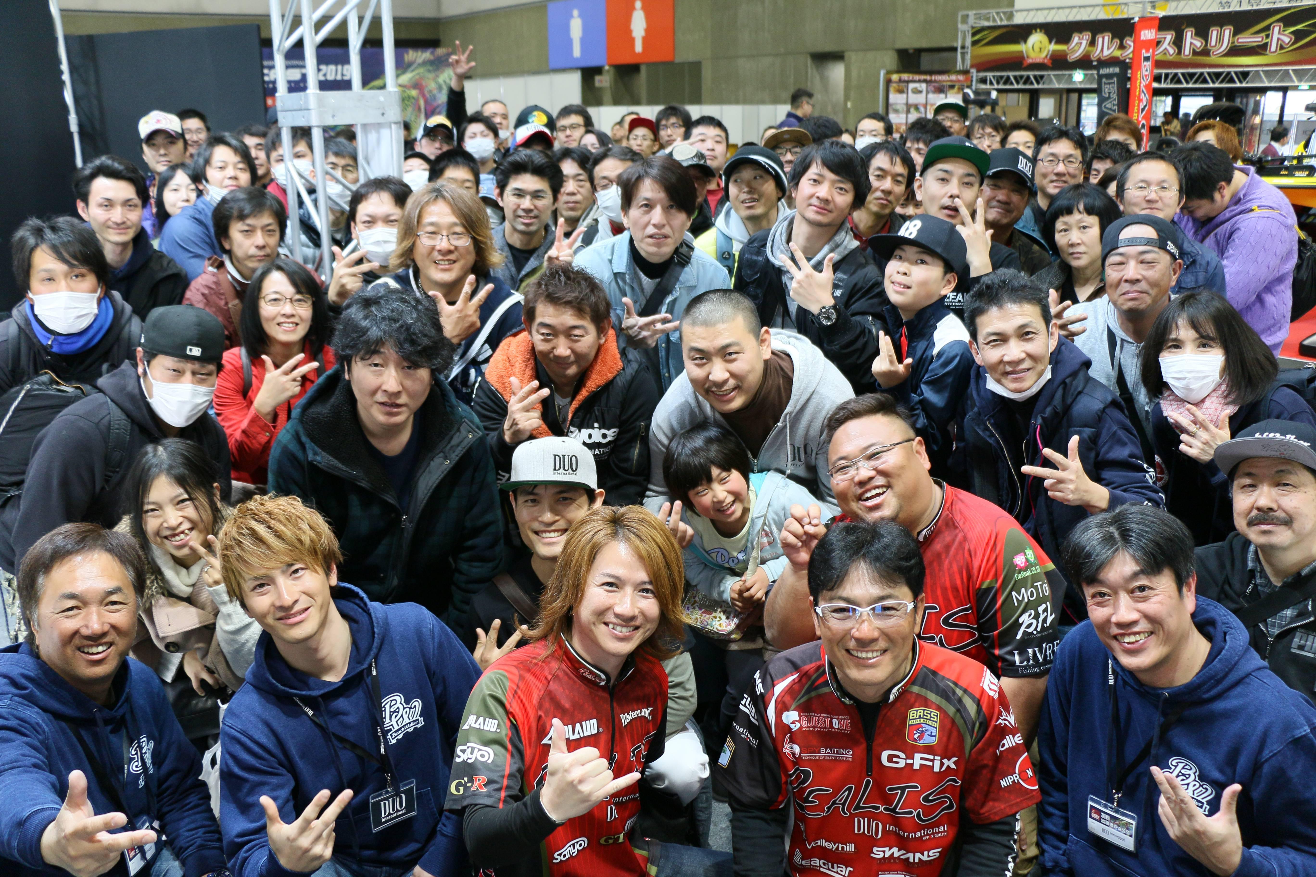 ザ・キープキャスト2019終了!!