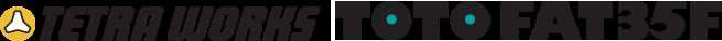 TETRA WORKS TOTOFAT 35F