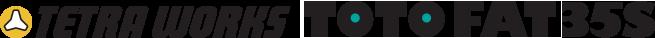 TETRA WORKS TOTOFAT 35S