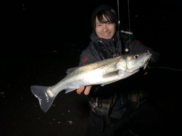 ルアー合衆国ロケ!in浜名湖!