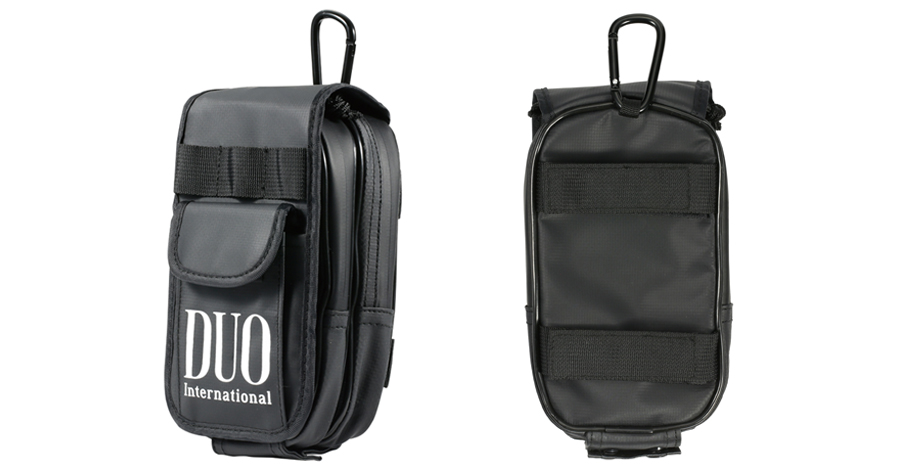 DUO ACCESSORY POUCH